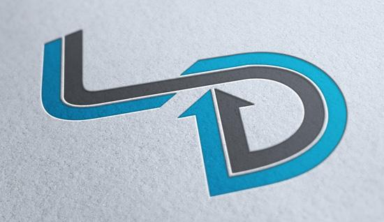 LD Location – création de logo