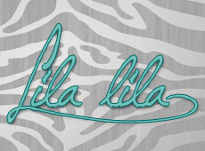 Lila Lila – création de logo