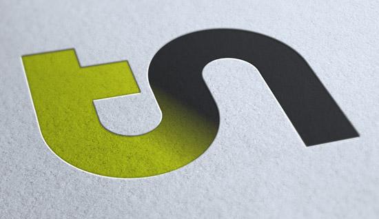 Technique Networks – création de logo