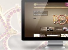 Daniel Gibbings – création de site internet e-commerce
